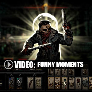 Darkest Dungeon Funny Moments