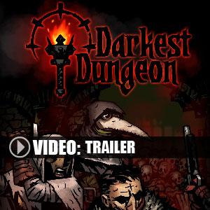 Comprar Darkest Dungeon CD Key Comparar Precios