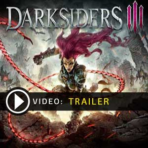Buy Darksiders 3 CD Key Compare Prices