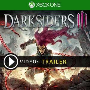 Darksiders 3 Xbox One Precios Digitales o Edición Física