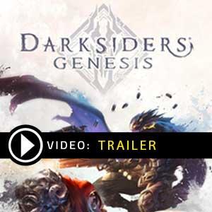 Comprar Darksiders Genesis CD Key Comparar Precios