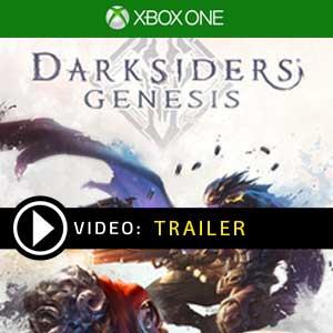 Darksiders Genesis Precios Digitales o Edición Física