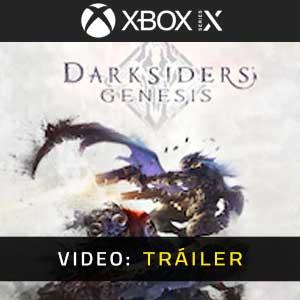 Darksiders Genesis Video XBox Series X dela campaña