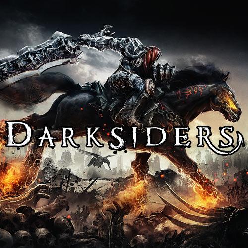 Comprar clave CD Darksiders y comparar los precios