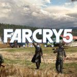 Anuncio de la fecha de salida de Far Cry 5 y presentación de los personajes