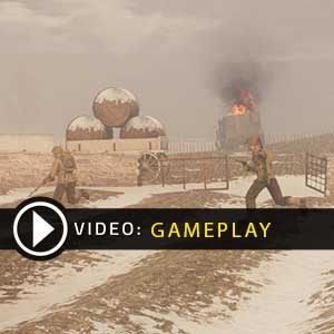 Day of Infamy Gameplay Video