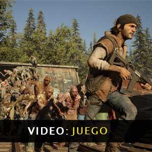 Days Gone Vídeo del juego
