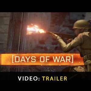 Comprar Days of War CD Key Comparar Precios