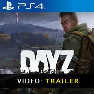 Video del tráiler de DayZ