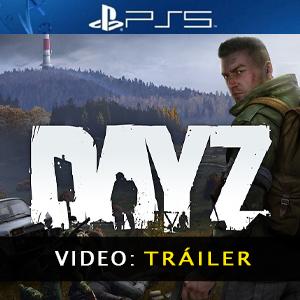 DayZ Vídeo de la campaña