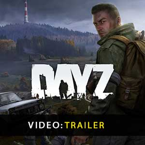 Video del tráiler de DayZ