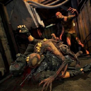 Dead Alliance - Gameplay Image