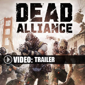 Comprar Dead Alliance CD Key Comparar Precios