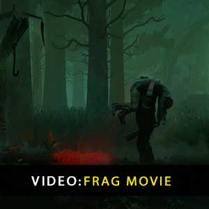 Dead by Daylight Frag Movie