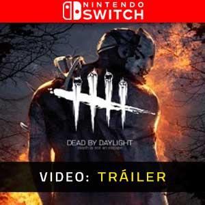 Dead by Daylight Nintendo Switch Vídeo En Tráiler