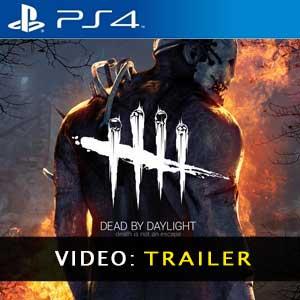 Comprar Dead by Daylight PS4 Code Comparar Precios