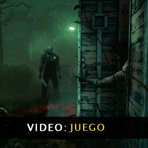 Video de juego Dead By Daylight The 80s Suitcase