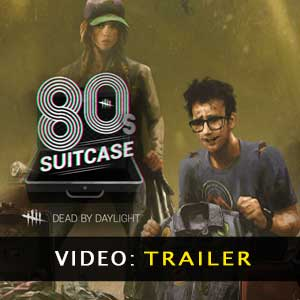 Video del trailer de Dead By Daylight The 80s Suitcase