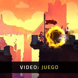 Dead Cells Vídeo Del Juego
