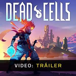 Dead Cells Tráiler En Vídeo