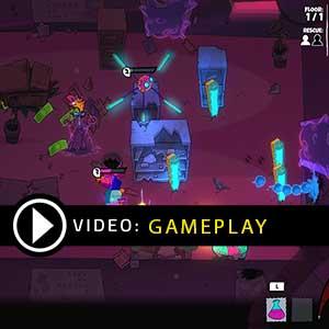Dead End Job Gameplay Video