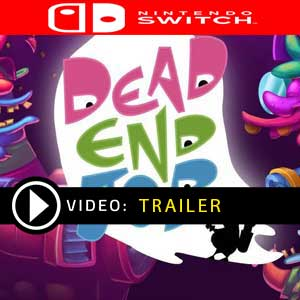 Dead End Job Nintendo Switch Prices Digital or Box Edition
