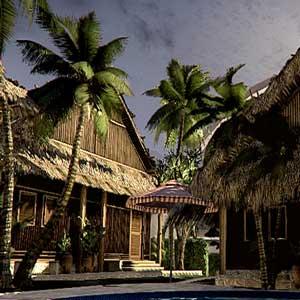 Villa en Dead Island