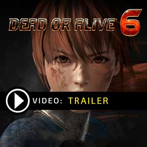 Buy DEAD OR ALIVE 6 CD Key Compare Prices