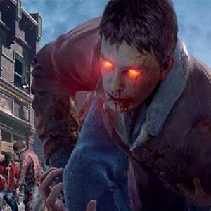 Dead Rising Matando zombis