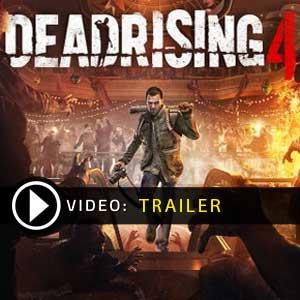 Comprar Dead Rising 4 CD Key Comparar Precios