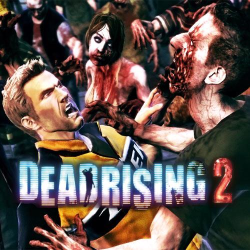Comprar clave CD Dead Rising 2 y comparar los precios