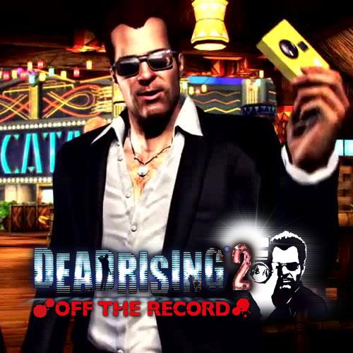 Comprar clave CD Dead Rising 2 Off The Record y comparar los precios