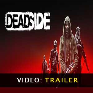 Deadside Vídeo del tráiler