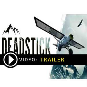 Comprar Deadstick Bush Flight Simulator CD Key Comparar Precios
