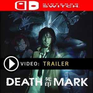 Death Mark Nintendo Switch Precios Digitales o Edición Física