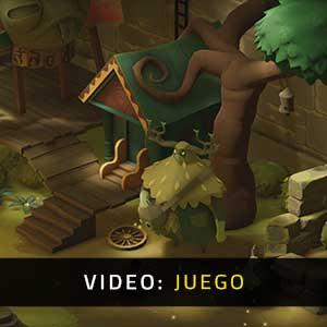 Deaths Door Video del juego