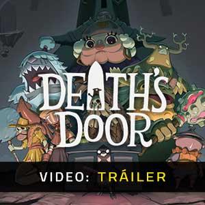 Deaths Door Video dela campaña