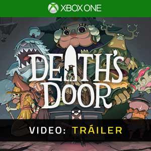 Deaths Door Xbox One Video dela campaña