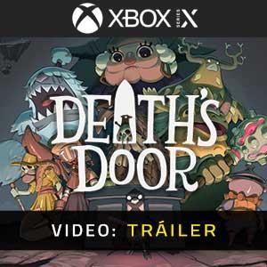 Deaths Door Xbox Series X Video dela campaña
