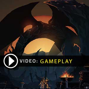 Deaths Gambit Gameplay Video