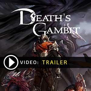 Comprar Deaths Gambit CD Key Comparar Precios