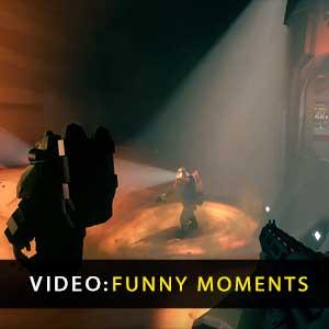 Momentos divertidos de Deep Rock Galactic