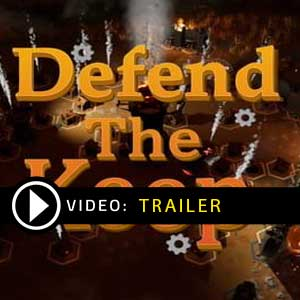 Comprar Defend The Keep CD Key Comparar Precios
