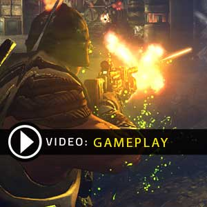 Defiance 2050 Gameplay Video