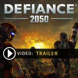Comprar Defiance 2050 CD Key Comparar Precios