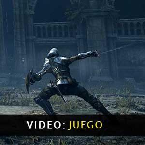 Demon's Souls PS5 Vídeo Del Juego