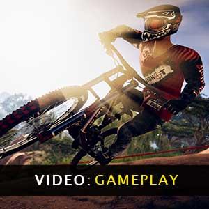 Descenders Vídeo del juego