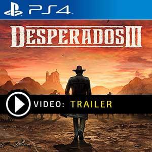 Comprar Desperados 3 PS4 Barato Comparar Precios