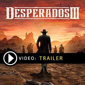 Comprar Desperados 3 CD Key Comparar Precios
