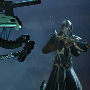 pursue vengeance for your fallen friend